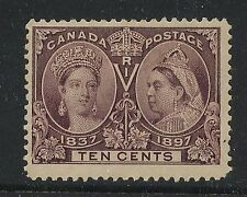 Canada  57    Mint   catalog  $115.00    y1108-1