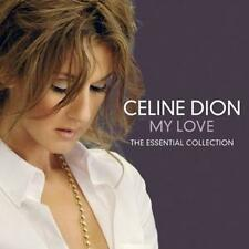 Celine Dion - My Love (Essential Collection, 2009)