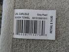 RALPH LAUREN Carlisle Cotton Wash Towel