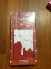 Revolution, Shadow Palette Red Velvet, brand new, 18 Shades.