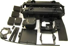 Savage XL FLUX HP Plastic BATTERY BOXES, Receiver Box ESC Tray HPI 112609