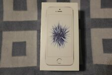 Apple iPhone SE - 32GB - Silver (Walmart Family Mobile) A1662 (CDMA + GSM) New