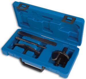 Laser Locking Tool Set Diesel Engines Crankshaft Camshaft Ford 1.8i TDDi TDCi