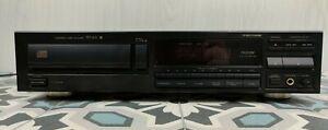 Pioneer PD-101 Vintage CD Player HiFI Seperate