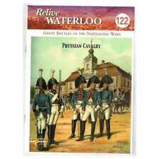 del Prado Relive Waterloo Magazine No.122 Mbox3619/I Prussian Cavalry