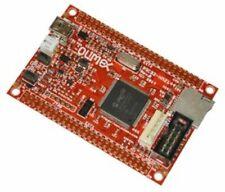 PIC32MZ2048 Board, 2MB Flash, 512KB SRAM, USB-OTG, microSD, GPIO