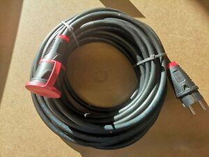 Verlängerungskabel (Aussen) H07RN-F 3x2,5 ab 2m bis 50m Gummikabel IP54