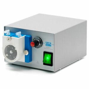 Velp Scientifica F40200012 SP311/12 Peristaltic Pump, 20 W, 230V/50-60Hz