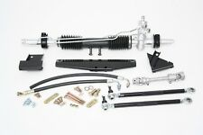 84513 Mustang Steeroids with no column and power rack & pinion 64 1/2 - 66