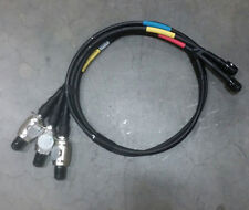 Firetide New CB-015-N-MIMO Cable Assembly, 3x1.5m w/ Lightning Suppressor