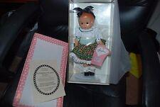 Effanbee Tennesse Waltz Patsy  14''  Ltd Ed  Doll New in Box