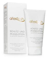 AfterFlash Schutz- und Pflegelotion für die IPL/HPL Haarentfernung – 130 ml