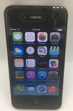 Apple iPhone 4 16GB Black Unlocked A1349 Smartphone CLEAN ESN *Fast Ship* FR-2