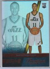 Utah Jazz NBA Basketball Trading Cards 2014-15 Season