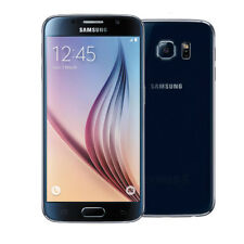 "5.1"" Samsung Galaxy S6 SM-G920F 16MP 32GB Téléphone Mobile Débloqué Bleu Foncé"