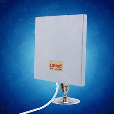 Antenna Panel 2.4ghz 14 dBi High Gain WiFi WLAN SMA Directional Long Range AU