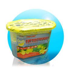 Luftentfeuchter Duft 500ml Entfeuchter Raumentfeuchter Box Auto Keller Lemon