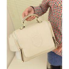 New Women Handbag Shoulder Bags Tote Purse PU Leather Ladies Messenger Hobo Bag