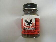 Testors Polly Scale Railroad Acrylic 1 oz bottles(disc) #414143-414397 Clearance