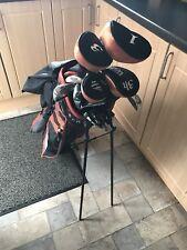 Clubs De Golf Set Complet Wilson
