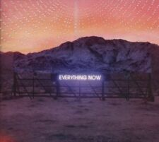Arcade Fire Everything Now [CD] New Sealed Free Shipping