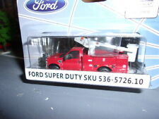 Ho River Point Station Ford Super Duty #538-5726.10