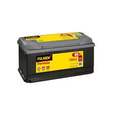 Batterie FULMEN Formula FB852 12v 85AH 760A