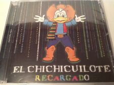 El Chichicuilote... Recargado by El Chichicuilote (CD, Jun-2007, Universal Music