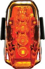 Lezyne LASER DRIVE Bicycle LED Taillight 250 Lumen BLACK 1-LED-23R-V104