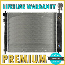 Brand New Premium Radiator for 2005 Chevrolet Chevy Equinox 3.4L V6 A/T M/T