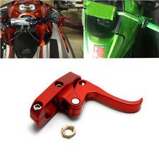 CNC Finger Throttle Lever for Sea-Doo Super-Jet-Ski Wave-Runner 440 550 650 RED