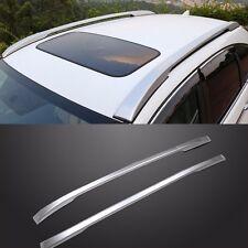 Aluminum Alloy Luggage Carrier Roof Rack Bar For Honda CRV CR-V 2012 13 14 15 16