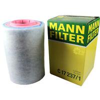 Original MANN-FILTER Luftfilter C 17 237/1 Air Filter