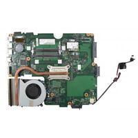 Fujitsu LifeBook A514, Core i3-4005u 1.7GHz Motherboard CP683814-01 BIOS PW