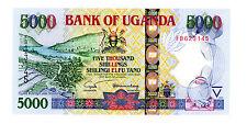 Uganda … P-44b … 500 Shillings … 2005 … *UNC*