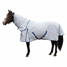 Woodleigh Cotton Combo Horse Rug 5'9