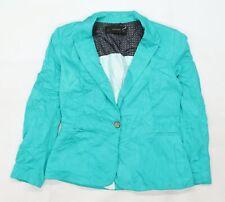 Zara Womens Blue   Jacket Blazer Size L