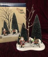 Department Dept 56 58585 Victorian Christmas Father Christmas