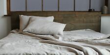 Linen Classic Pillow Sham with Envelope Closure - Standard Queen Pillow Cover