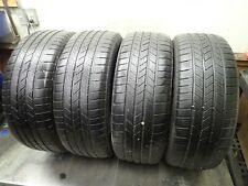 4 235 55 19 101H Goodyear Eagle LS2 Tires 6-7/32 3616