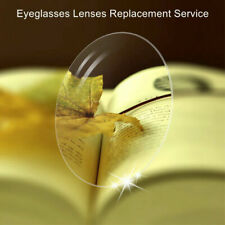 Lenses replacement service for our rimless eyeglass glasses frames K84