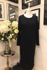 M&S Knitted Rib Dress🌟 Sz 14 🌟BUY NOW £15.00