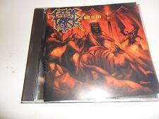 CD  Not of God von Everdark