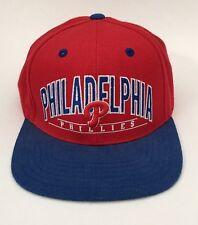 American Needle Cooperstown Philadelphia Phillies Snapback Baseball Cap Hat