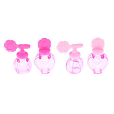 Superior Puppenhaus Kosmetik Parfüm Make Up Toys Water Bottles Set For Barbie Dolls  Acces