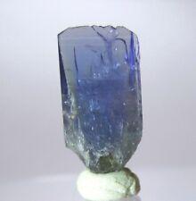 +++ Tansanit Kristall // Merelani Hills, Manyara, Tansania +++ tanzanite 421