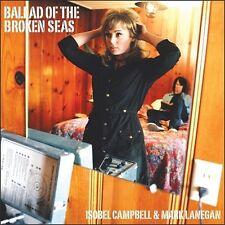 Isobel Campbell & Mark Lanegan-Ballad of the Broken Seas-CD Album