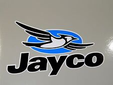 "JAYCO RV DECALS, 4"" x 6.5"", Trailer, Camper rv"