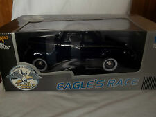EAGLES CORSA 803001 1940 FORD Deluxe COUPE BLU 1/18 MINT & BOXED