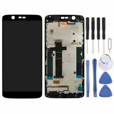 LCD Display Digitizer Touch Sceen Assembly Replacemen Frame For ZTE Axon 7 Mini